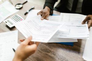 comptabilité bureau affaires